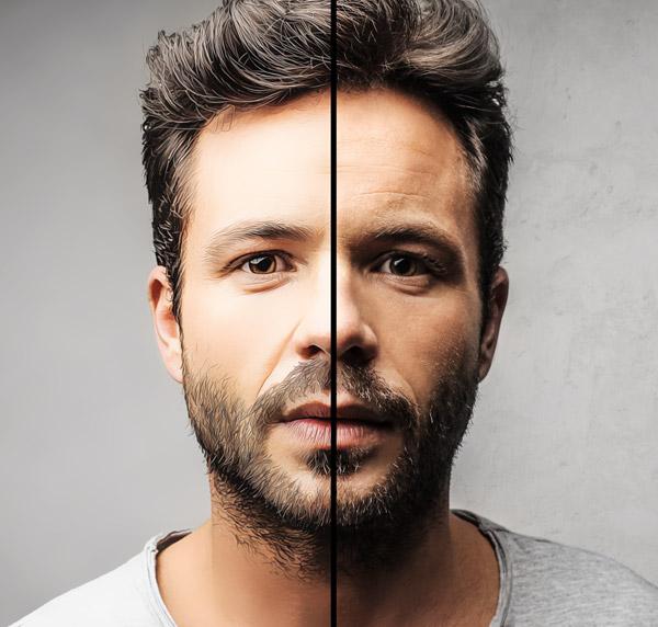 Le Immagini Sono Disegnate Come Realizzare Una Foto Come